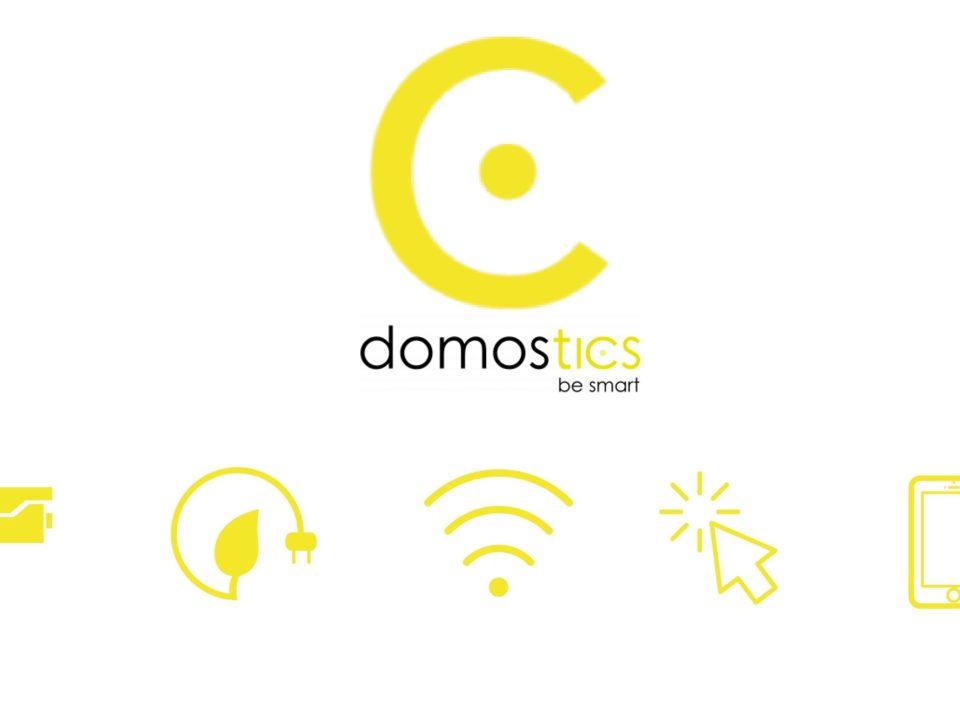 sistemas domótica